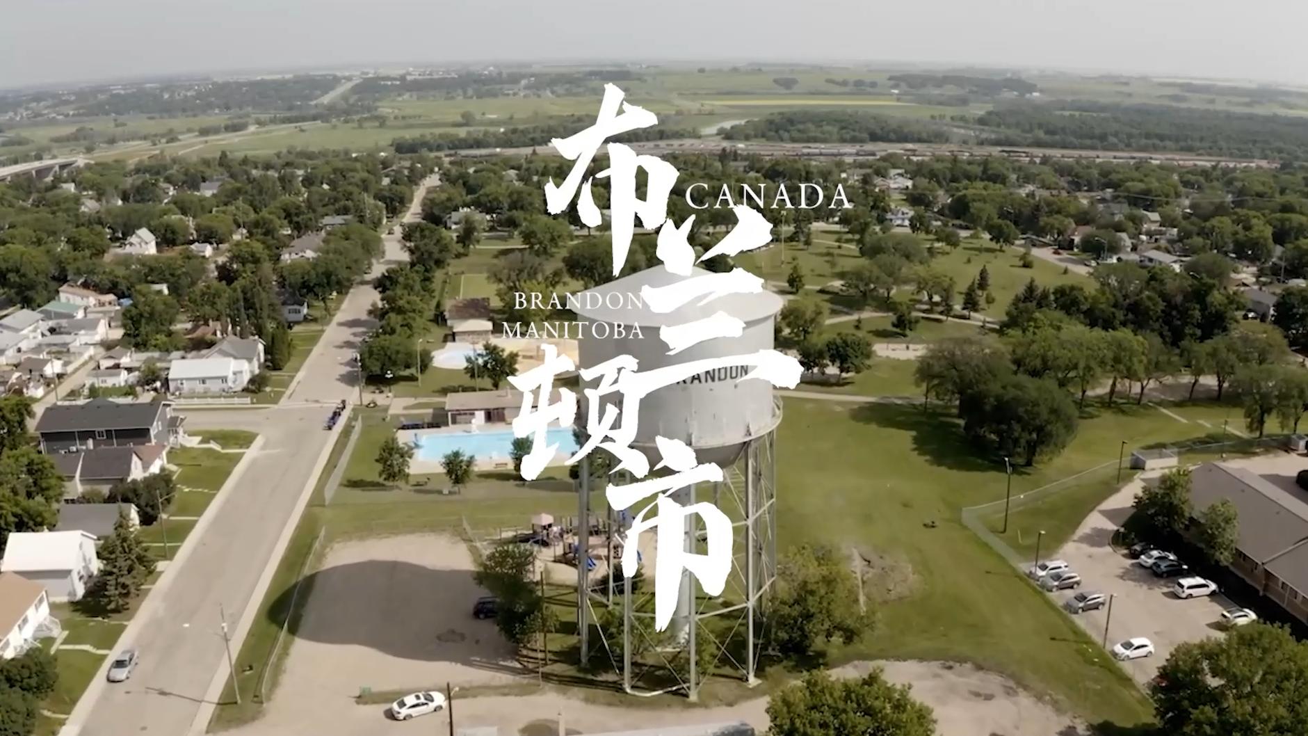【张学勇移民公司】加拿大曼省城市介绍之布兰顿Brandon