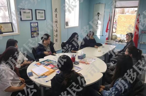 【快讯】2018年11月1日又一届1年制烘焙快捷移民班开课了!