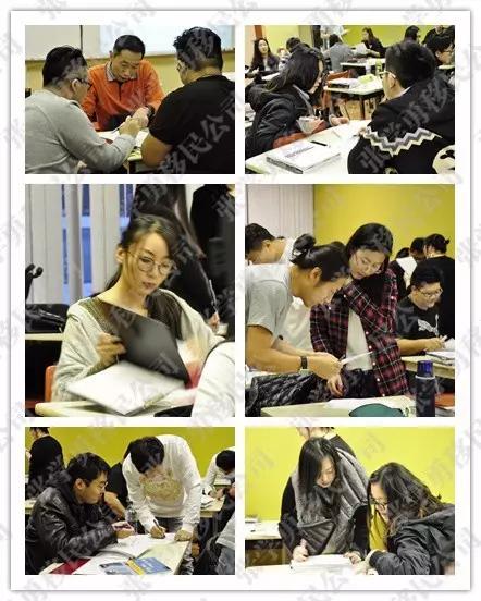 【张学勇移民】11月份独家酒店管理班开课啦!