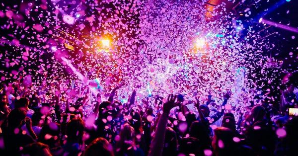 【回馈客户】VIP盛大狂欢之夜 Party Night—张学勇移民公司