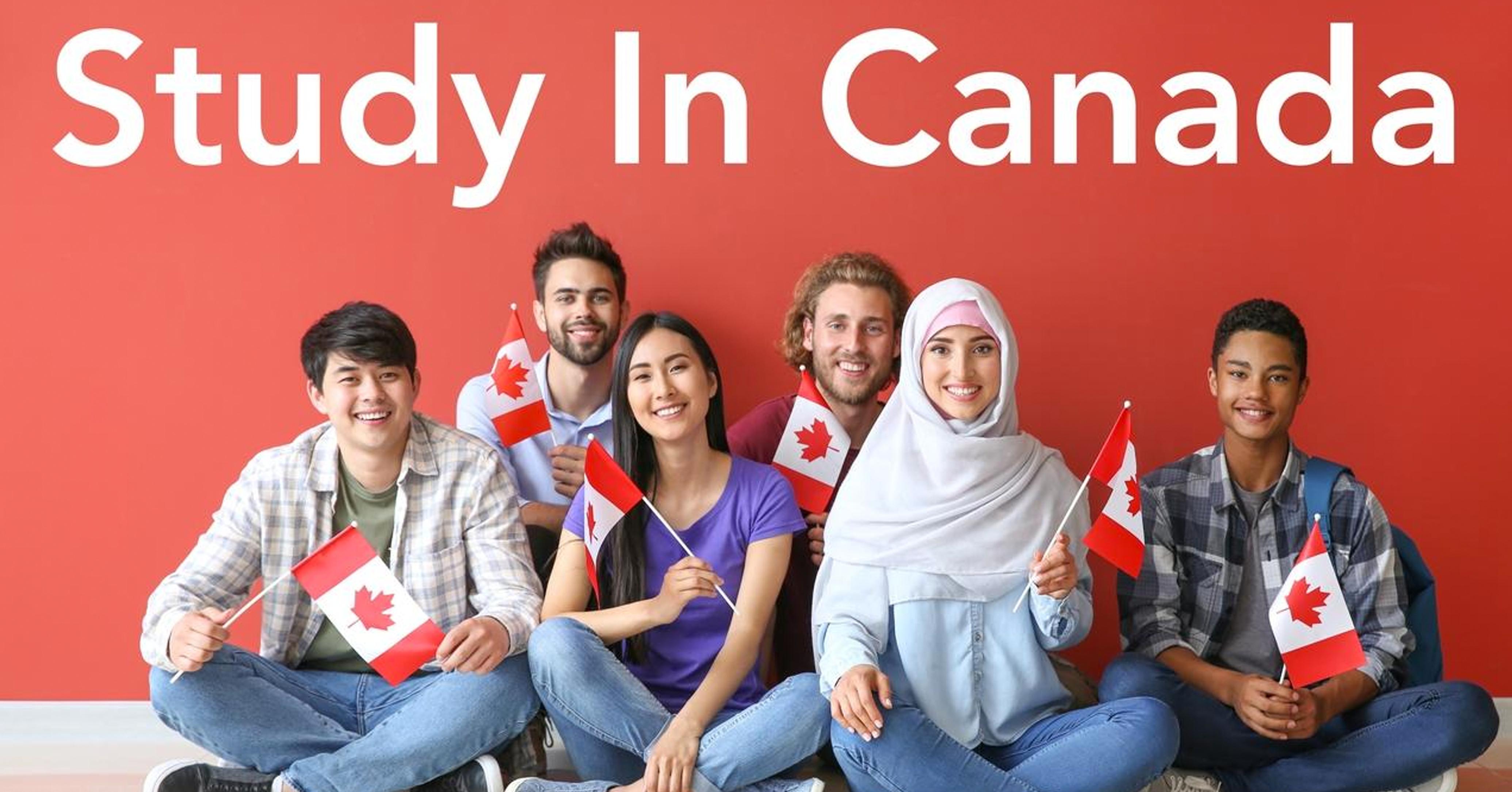 【快讯】加拿大欢迎留学生入境上课