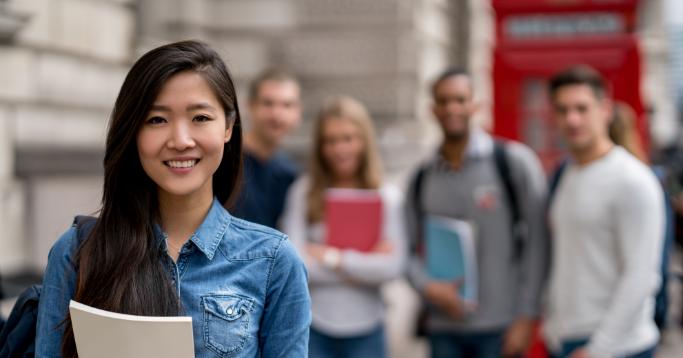 8周Online快捷旅转学助力您迅速获得学签