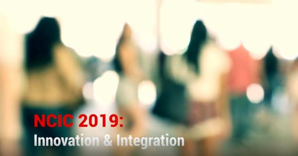 张学勇先生参加加拿大公民与移民大会 – NCIC 2019