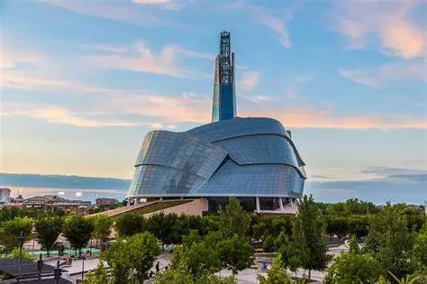 2018年加拿大曼省国际学生夏令营,来啦!