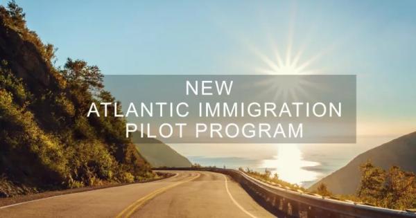大西洋雇主移民项目工作招募