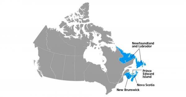 加拿大大西洋省AIPP雇主移民项目介绍