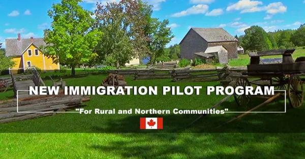 联邦RNIP移民】布兰顿社区移民项目开放啦!