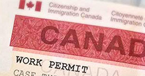 【疫情特政】 加拿大特批旅游签可以境内转工签啦!